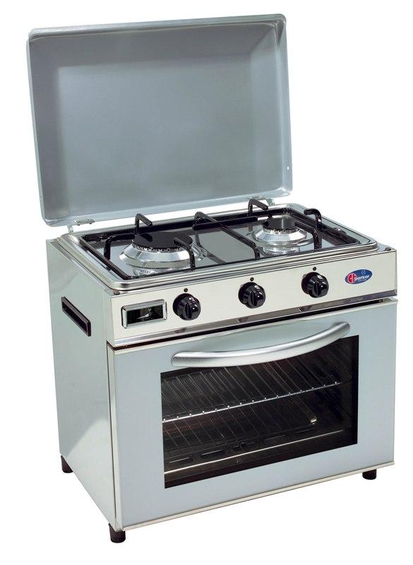 Parker cucina grey vendita on line - Cucina senza fornelli ...