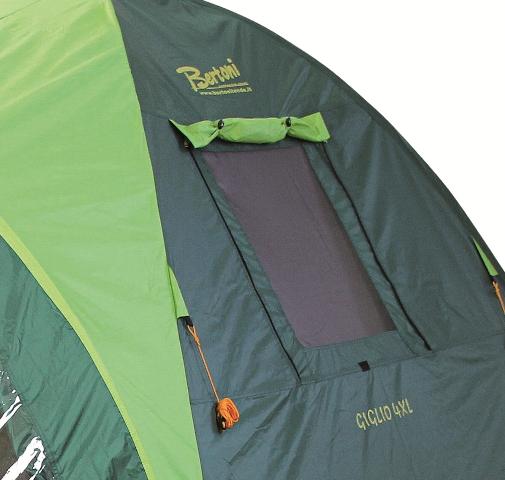 bertoni - giglio 4 xl - pesci camping store - vendita on line