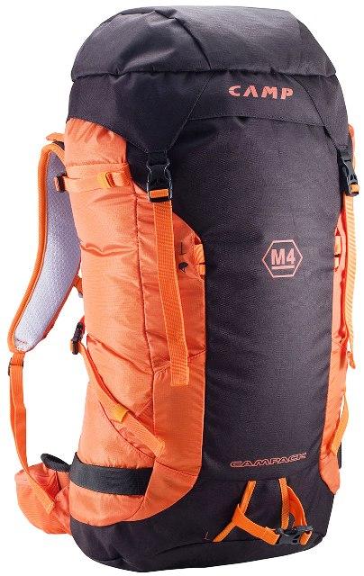 M4 Arancio / Nero