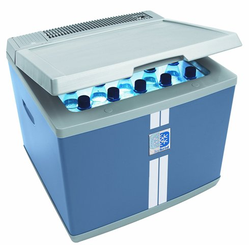 B40 AC/DC Frigo Freezer