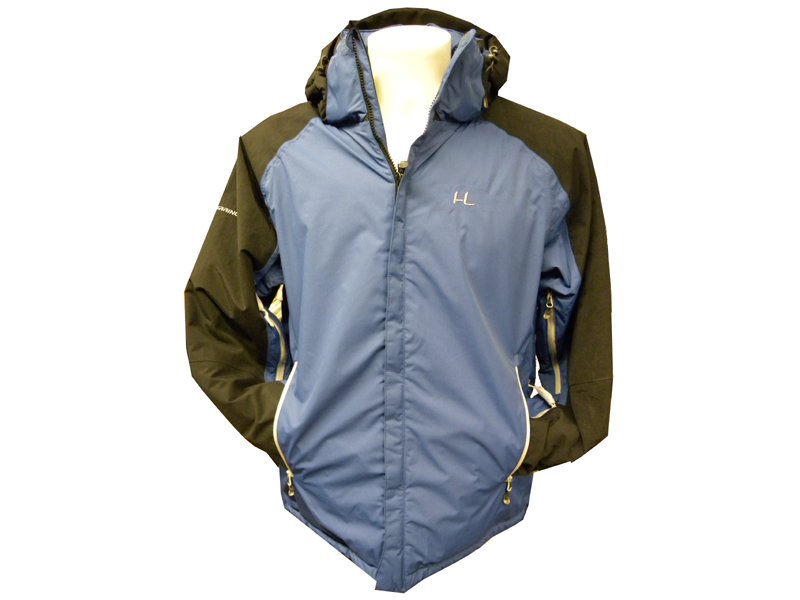 Indrend Jacket Man Baltic Blue