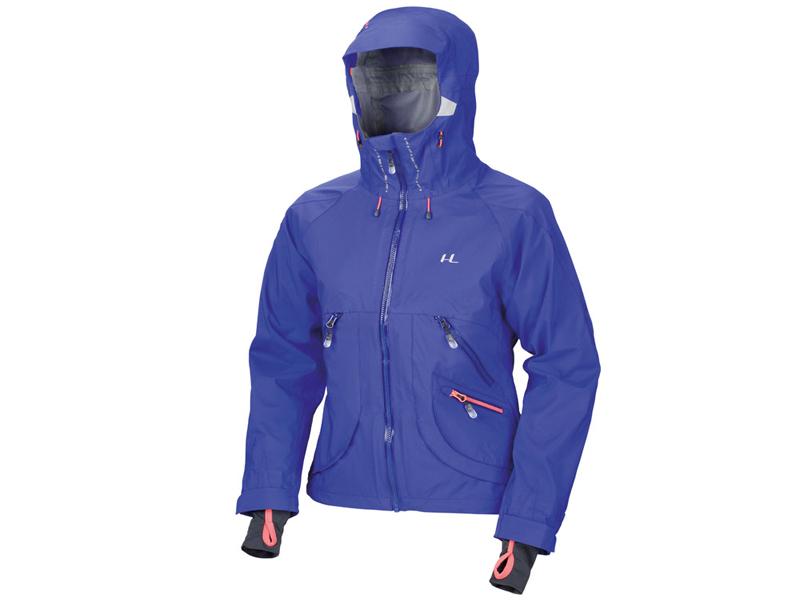 Marinelli Jacket Wms Ink Blue