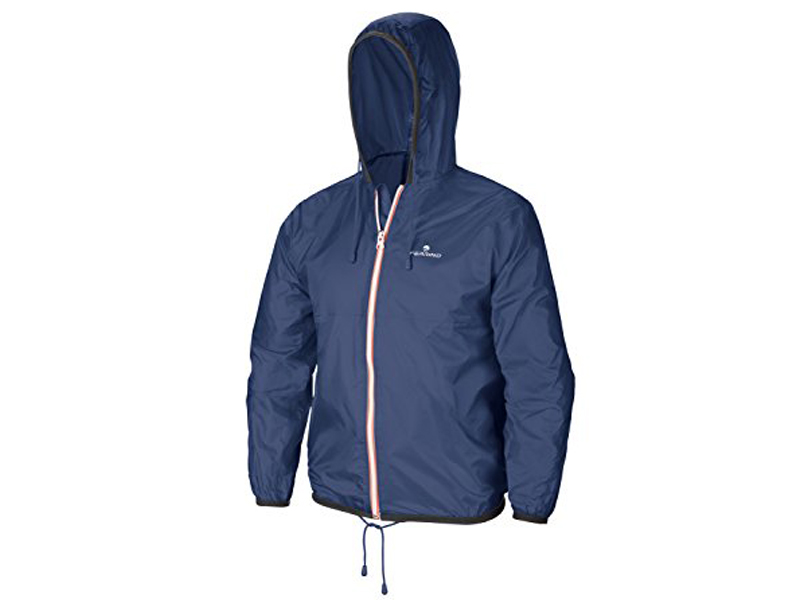 Motion Jacket Kid Blue