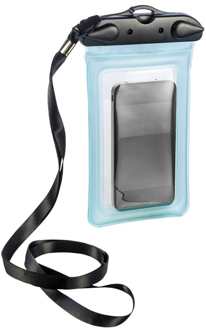 TPU Waterproof Bag 11x20