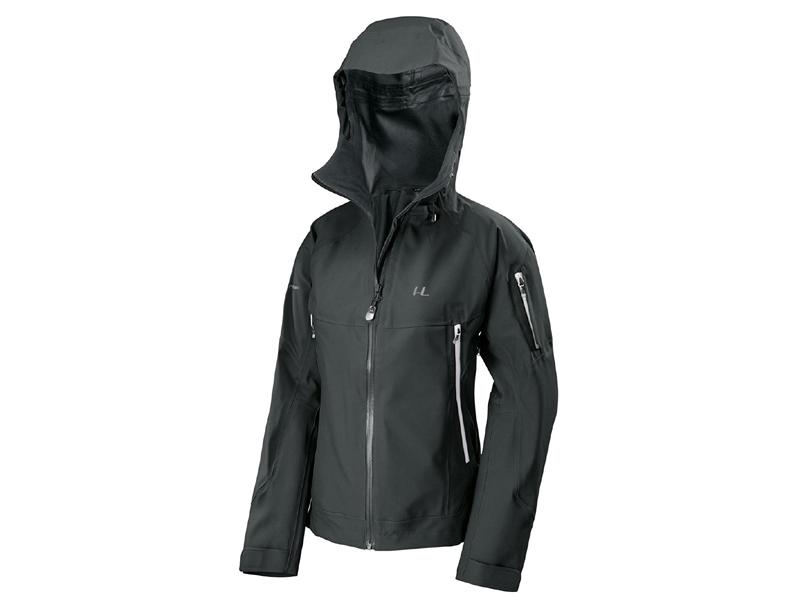 Valdez Jacket Ws Black