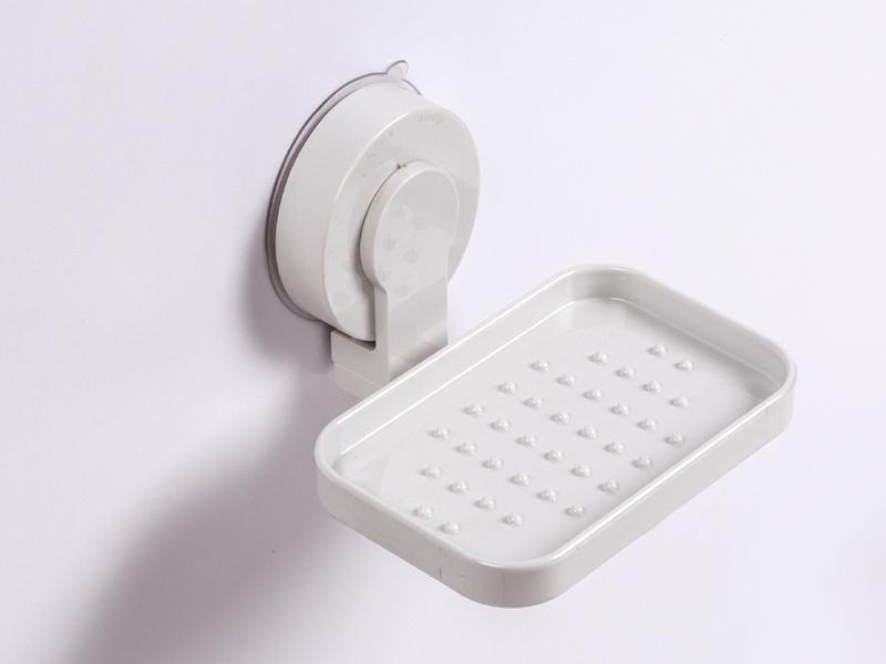 Soap Dish White