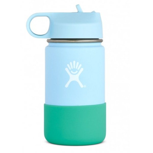 12oz Kids Flask Frost