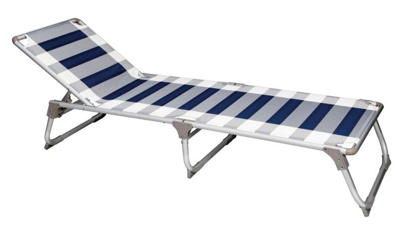 scoprega - lettino spiaggia - pesci camping store - vendita on line - Lettino Per Spiaggia