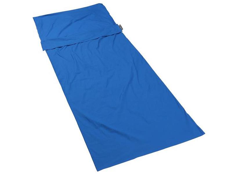 Cotton Liner Blue