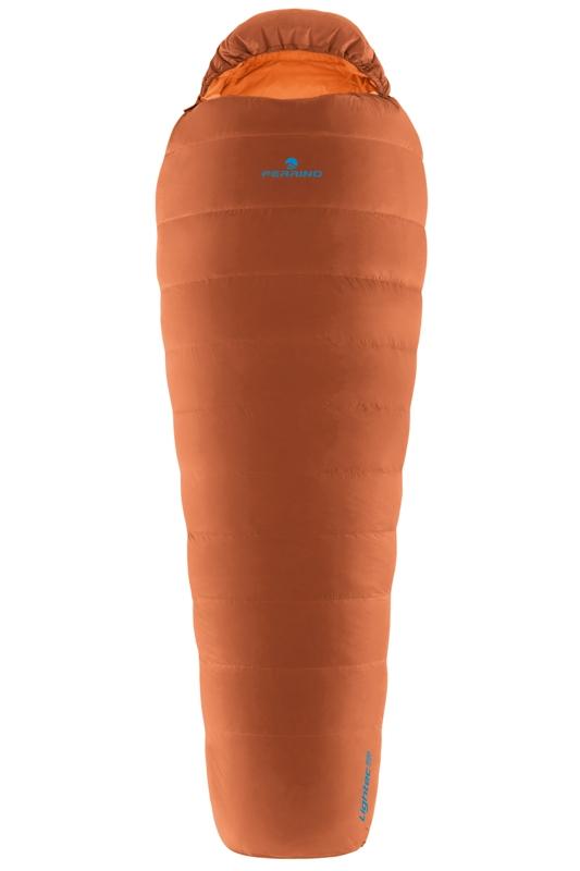 Lightec 800 Duvet Orange