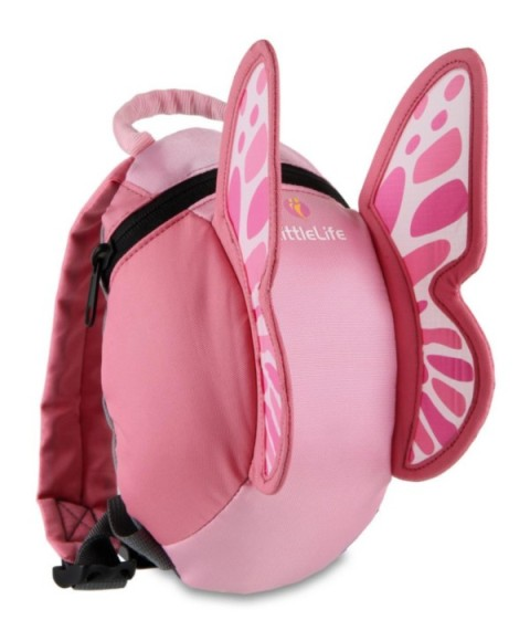 Animal Toddler Daysack Butterfly