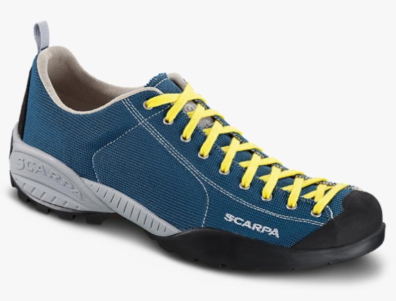 Mojito Fresh Denim Blu Yellow