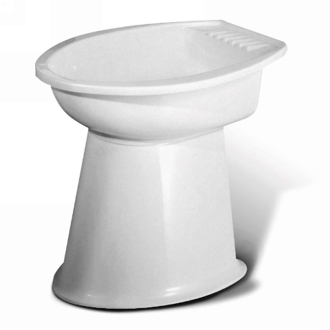 Bidet Bathroom 2000 Giganplast