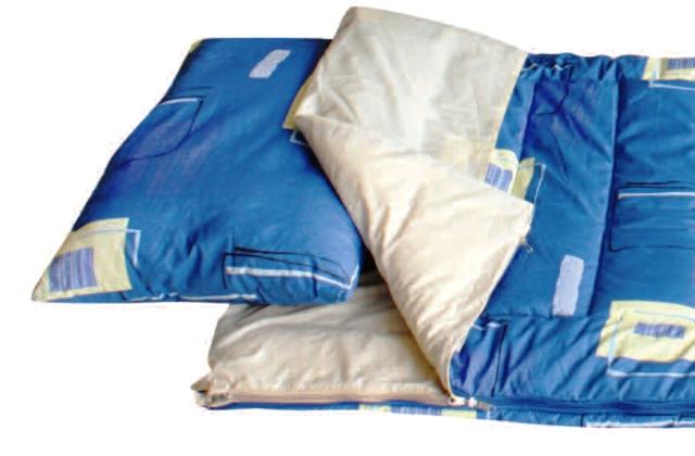 Beaver brand gran atlanta 250 blue con lenzuolo vendita on line - Sacco letto bimbo ...