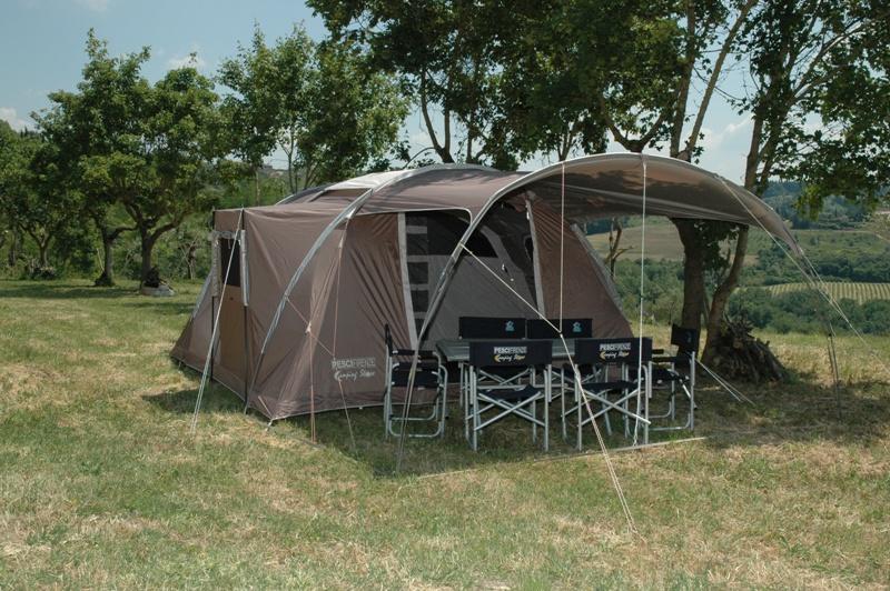 Pesci stella 4 con canopy pesci camping store for Vendita pesci on line