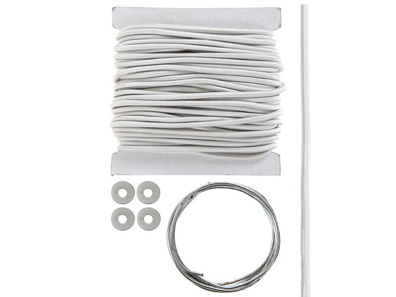 Poles Repair Kit