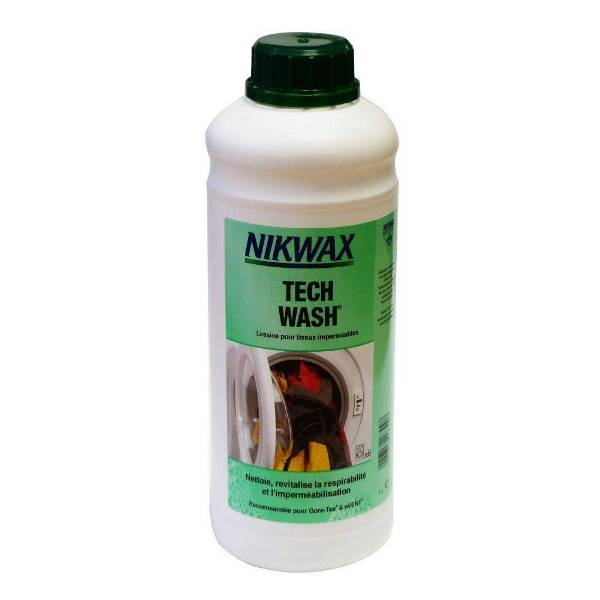 Tech Wash 1L