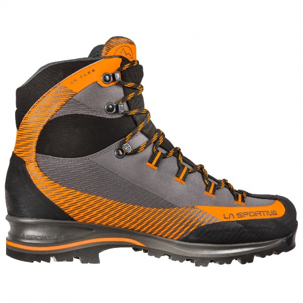 Trango Trk Leather Gtx Carbon Pumpkin