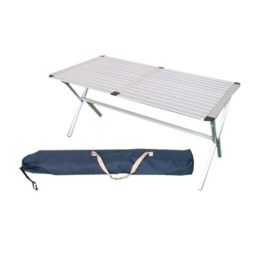 Tavolo Campeggio Alluminio Avvolgibile.Pesci Camping Store Articoli Campeggio E Outdoor