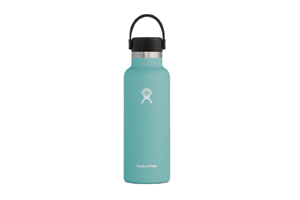 Hydro Flask - <b> Hydro Flask water bottles are famous for their beautiful design and long-lasting use. </b> <br>