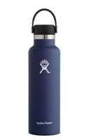 Hydro Flask - 21oz Standard Mouth Flex Cap Cobalt