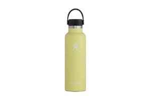 Hydro Flask - 21oz Standard Mouth Flex Cap Pineapple