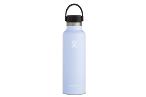 Hydro Flask - 21oz Standard Mouth Flex Cap Fog