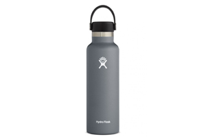 Hydro Flask - 21oz Standard Mouth Flex Cap Stone