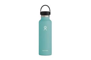 Hydro Flask - 21oz Standard Mouth Flex Cap Alpine