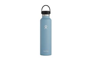 Hydro Flask - 24oz Standard Mouth Flex Cap Rain
