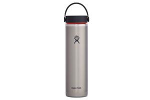 Hydro Flask - 24oz Light Standard Mouth Slate