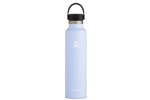 Hydro Flask - 24oz Standard Mouth Flex Cap Fog