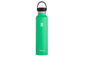 Hydro Flask - 24oz Standard Mouth Flex Cap Spearmint