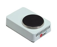 Parker - 5310P Cooker 1 Fire White 220 V.