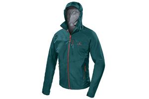 Ferrino - Acadia Jkt Man Emerald
