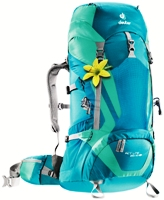 Deuter - ACT Lite 35 + 10 SL Petrol Mint