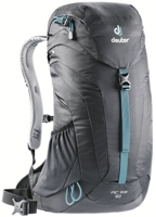 Deuter - AC Lite 18 Black