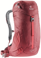 Deuter - AC Lite 18 Cranberry