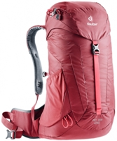 Deuter - AC Lite 26 Cranberry