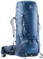 Deuter - Aircontact 55+10 Midnight Navy