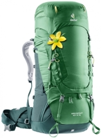 Deuter - Aircontact 60+10 SL Leaf Forest