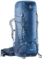 Deuter - Aircontact 75+10 Midnight Navy