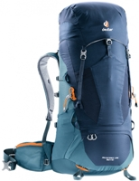 Deuter - Aircontact Lite 50+10 Navy Artic
