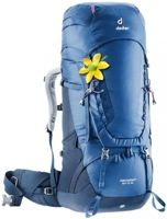 Deuter - Aircontact 50+10 SL Steel Midnight