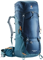 Deuter - Aircontact Lite 65+10 Navy Artic