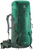Deuter - Aircontact Lite 65+10 Alpeengreen Forest