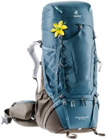 Deuter - Aircontact Pro 65+15 SL Artic coffee