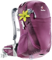 Deuter - Airlite 26 SL Blackberry Aubergine