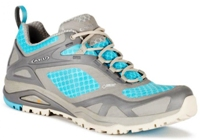 Aku - Alpina Light GTX Ws Light Blue Gray
