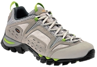 Aku - Arriba GTX Light Gray Green